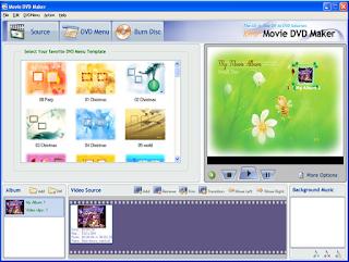 تنزيل برنامج صناعة الفيديو من الصور Photo DVD Maker