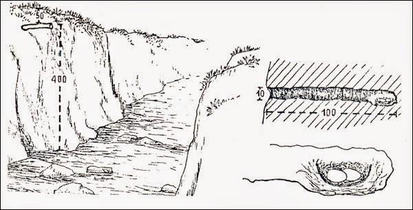 nidos de Remolineras