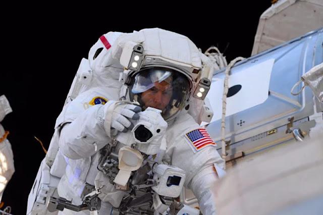 Questo astronauta ha fotografato i principali circuiti automobilistici dallo spazio