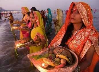 2018 Chhat Puja Date