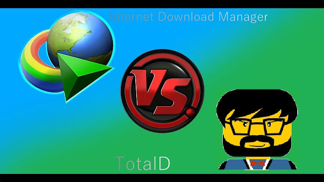 أفضل بديل internet download manager برنامج TotalD شرح كامل