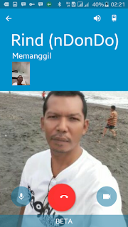 BBM MOD ORI VIDEO CALL v2.13.1.14 Apk