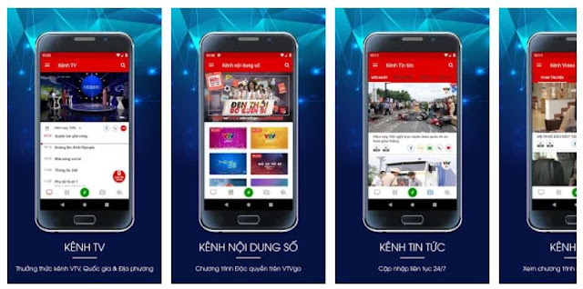 VTV Go apk download - Youth Apps