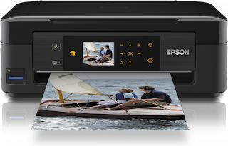 Epson XP-412 Free Driver Download