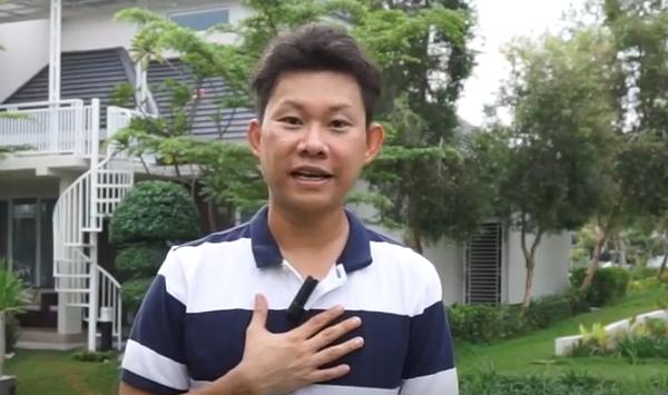 steven Chang praktisi toko online