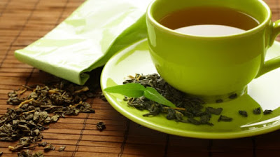 How Green Tea Affects People's Health and Weight Loss
