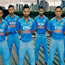 India Cricket Team Squad for World Cup 2019