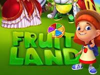 Fruit Land Match 3 for VK Apk v1.13.0 (Mod Apples) Terbaru 2016