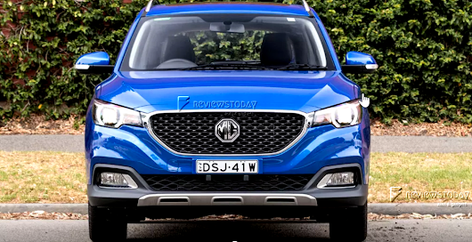 Iconic British Racing Sports Brand MG Motors India To Launch SUV In Q2 2019; Know 10 Interesting Facts