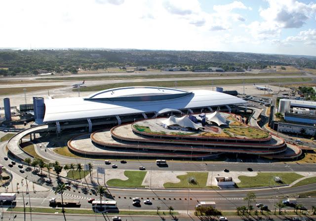 Aniversário do Aeroporto do Recife será comemorado com mannequin challenge na próxima Quarta-feira