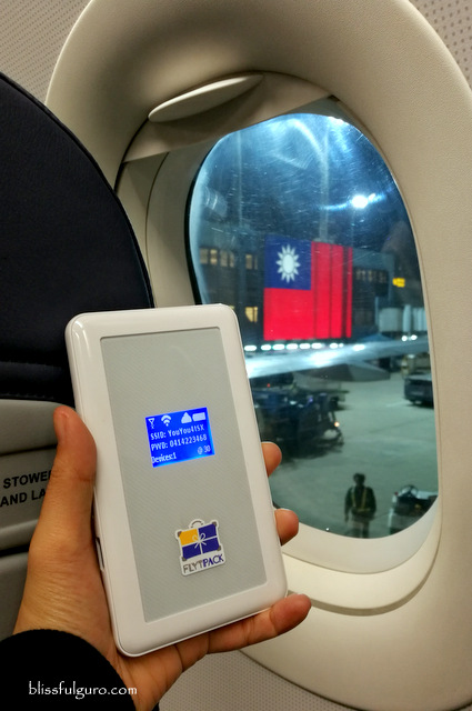 Flytpack Travel Wi-Fi Router
