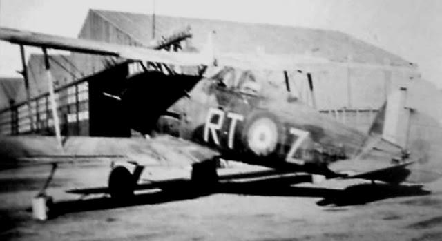 28 February 1941 worldwartwo.filminspector.com Gloster Gladiator