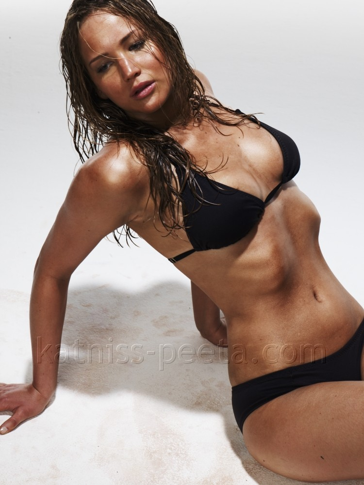 Jennifer lawrence esquire photoshoot june 2010 - 2 part 10