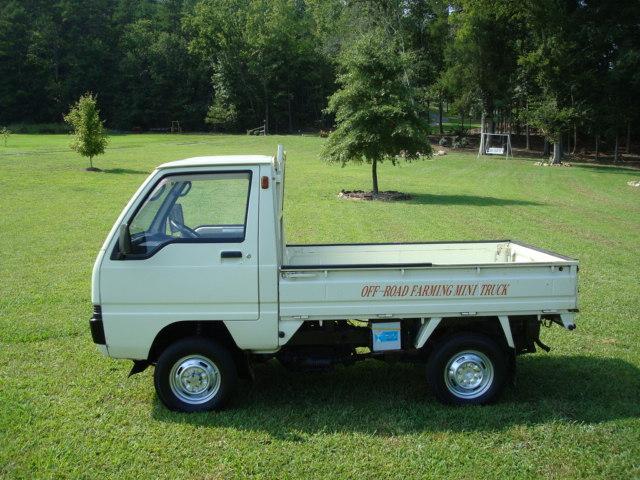 Mitsu Mighty Mits truck carb kit.| Grassroots Motorsports forum