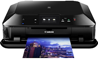 Canon PIXMA MG7110 Driver Download For Mac, Windows, Linux