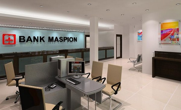 BANK MASPION INDONESIA : CS, TELLER, ACOOUNT OFFICER DAN MKT LENDING - MEDAN, INDONESIA