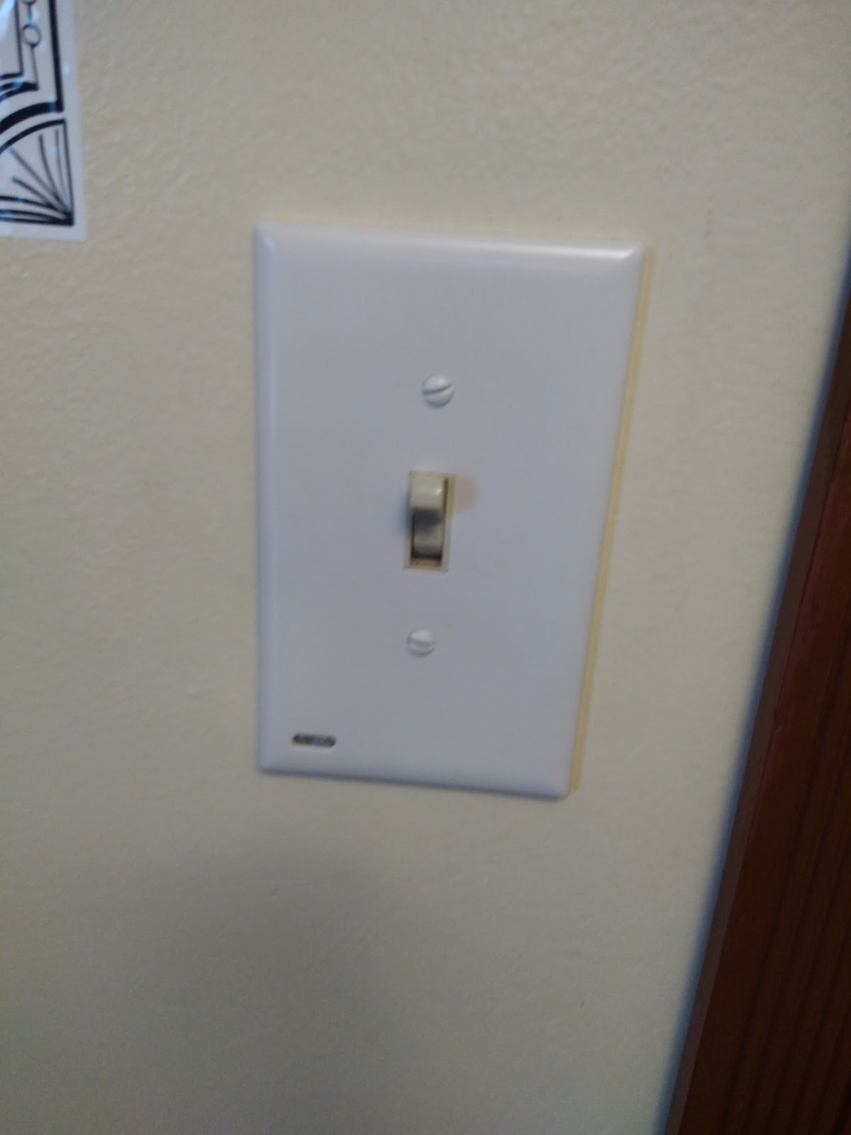 A Nightlight Install So Easy a Monkey Can Do It! @Snap_Power ~ The ...