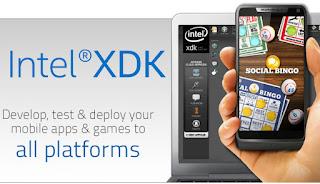 Intel XDK Free Full Version Download 2018 - www.redd-soft.com