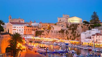 Los mejores lugares para visitar en Menorca