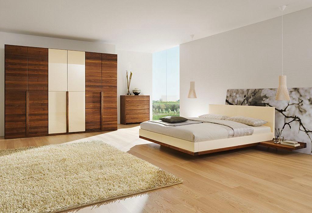 quartos modernos de solteiro