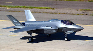 F-35 Norwegia