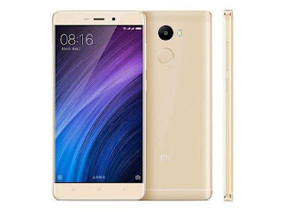 Xiaomi Redmi 4 Prime Stock Firmware Download