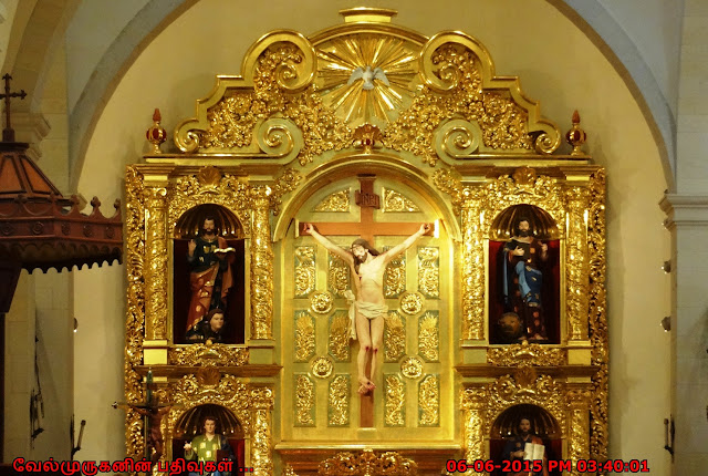 Texas Roman Catholic Church