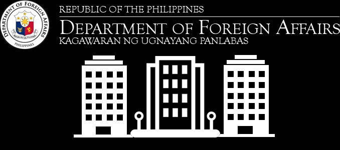 List of DFA or Department of Foreign Affairs Offices Philippines