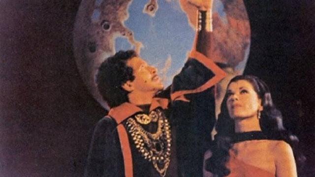 daftar film marvel tahun 80an