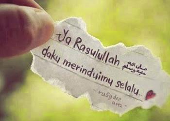 Cara Ideal Membaca Shalawat Nabi Muhammad SAW