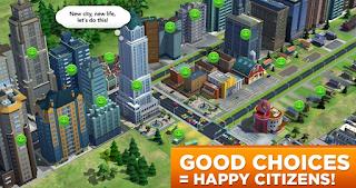 SimCity Build It direct download