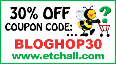 30% off BlogHop Code