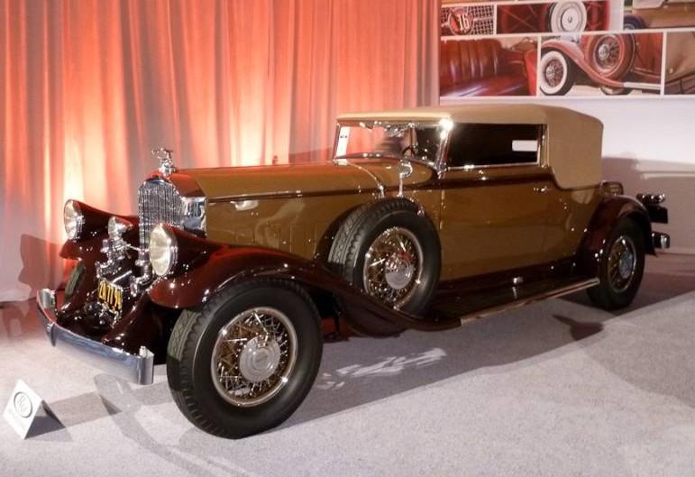 соображения про автомобиль тесла 1931