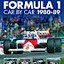 Libros: Formula 1 Car By Car 1980-89