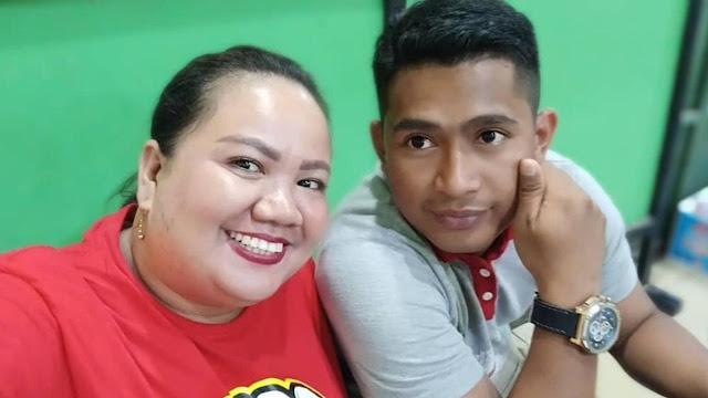 Aty Kodong Tertipu Oleh Kekasihnya Yang Sudah Menjalankan Hubungan 3 Tahun