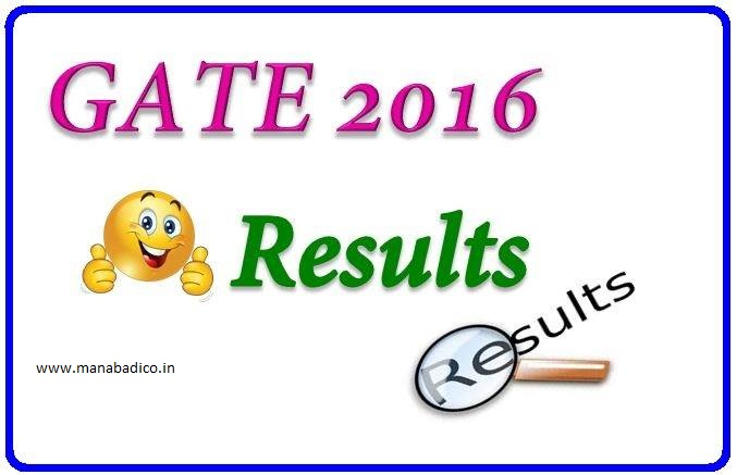Gate Results: Manabadiresults, Ts Ecet Results 2017,ts Ecet