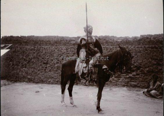 Brief History Of Ireku Ajinomoh, Nupe Invasion Of Ebiraland