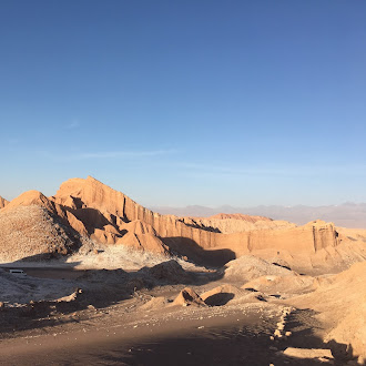 Vamos atacar o Atacama