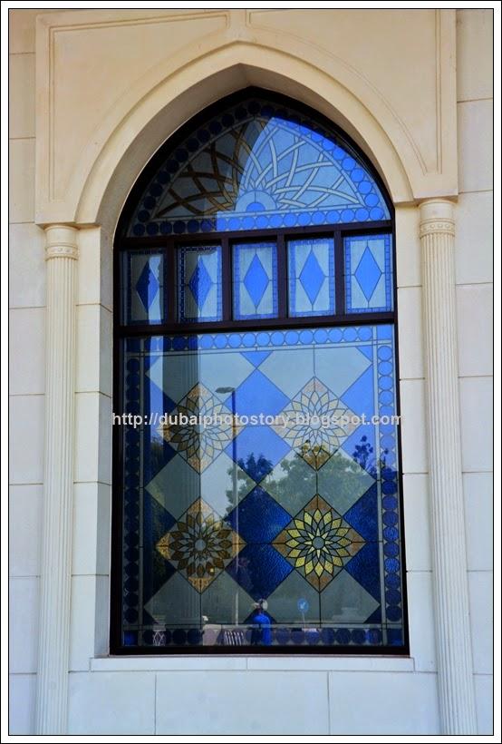 Non Muslim Perspective On The Revolution Of Imam Hussain: Dubai Photo Story: Al Farooq Omar Bin Al Khatab Mosque