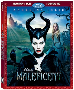 Blu-ray Review - Maleficent