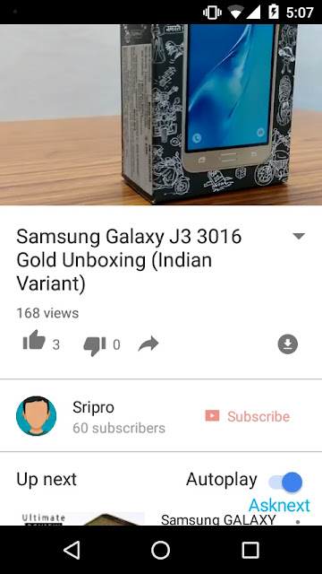 youtube-android-app-autoplay-feature