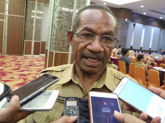 Pendaftaran CPNS Formasi 2019 Untuk Papua Dibuka Hingga 12 Mei 2019