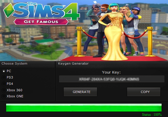 download free license key for sims 4