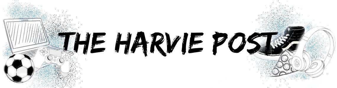The Harvie Post