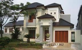 Harga Rumah Di Jakarta