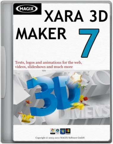 GRATUIT TÉLÉCHARGER XARA 3D6
