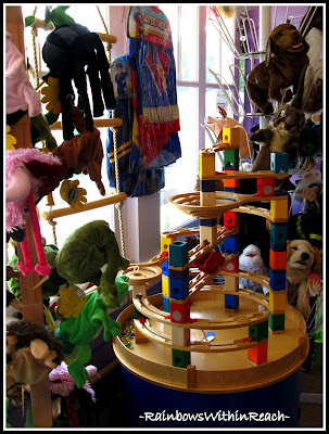 photo of: Toy Selection for your Child, Choosing wisely