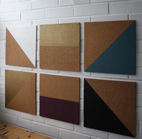 quadro de recados, cork board, quadro cortiça, cortiça, faça você mesmo, diy, recados, organização, home decor, decor