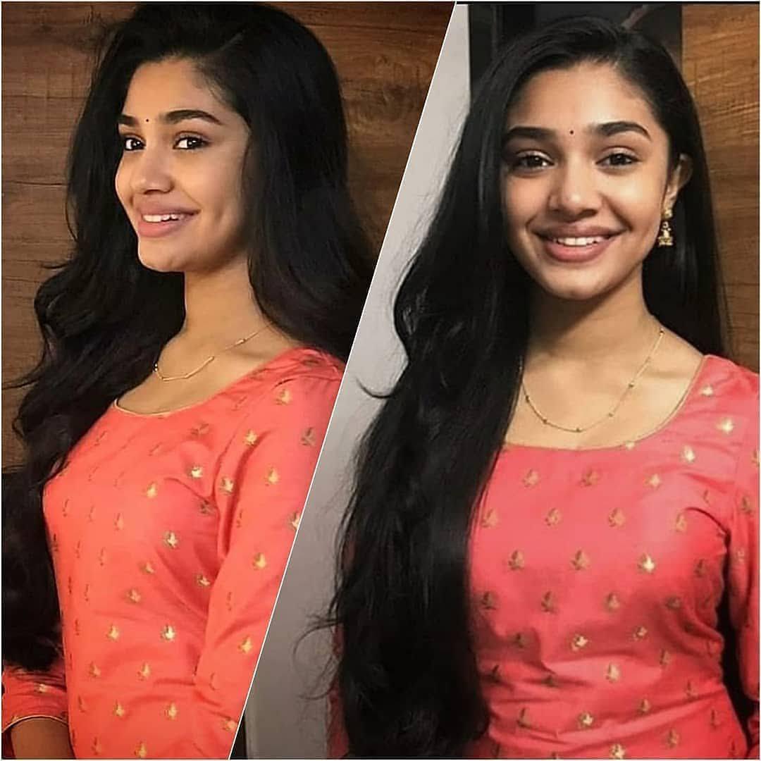 Krithi Shetty 15