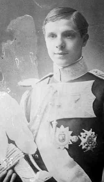 Luis Fernando era hijo del infante Antonio de Orleans, IV Duque de Galliera, y de la infanta Eulalia, hija de la reina Isabel II de España